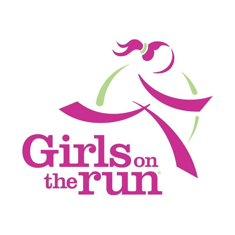 Lisa's half marathon fundraiser for Girls on the Run