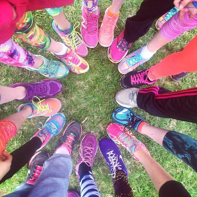 Megan's GOTRNJN- Superhero Half Marathon Fundraising Page