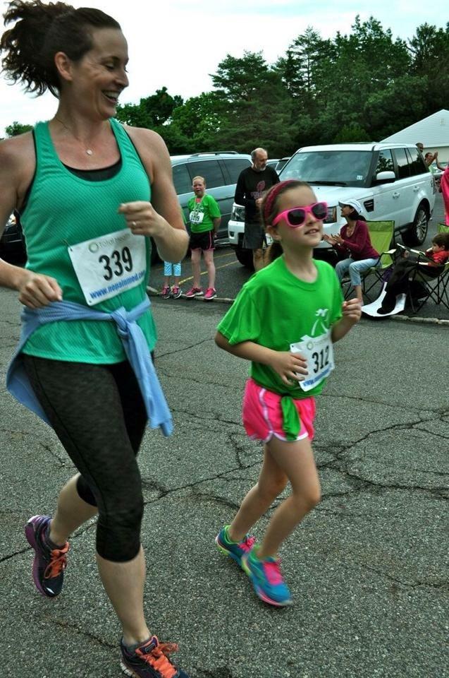 Run for Jenny