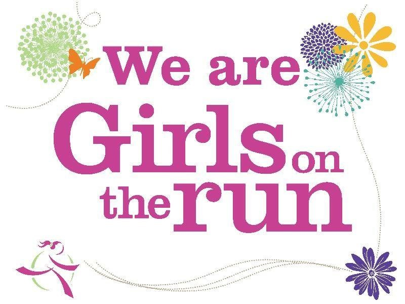 Girls on the Run fall 2017
