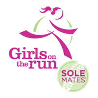 Girls on the Run SoleMates Fundraiser 2018-19 Dia Russell