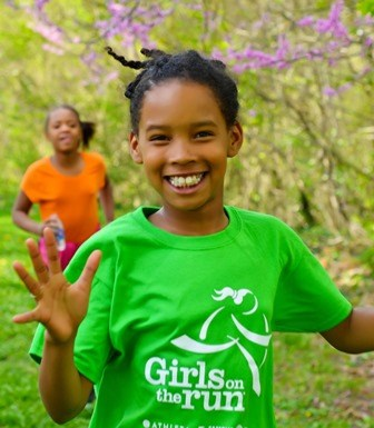 Girls on the Run of WNC - 2016 Annual Campaign
