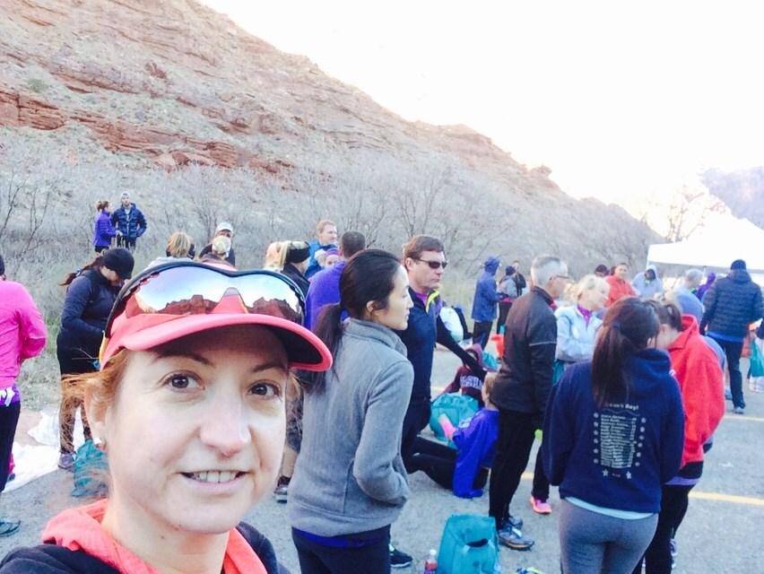 Girls on the Run Utah!