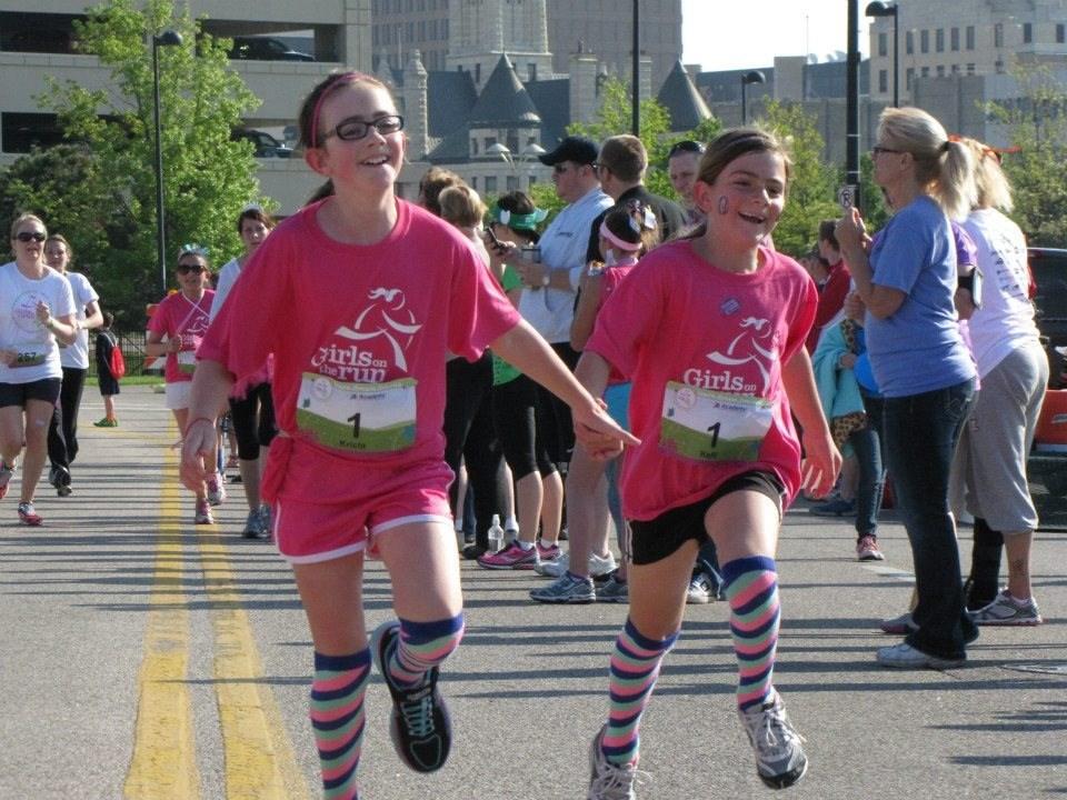 Help a Girl on the Run!