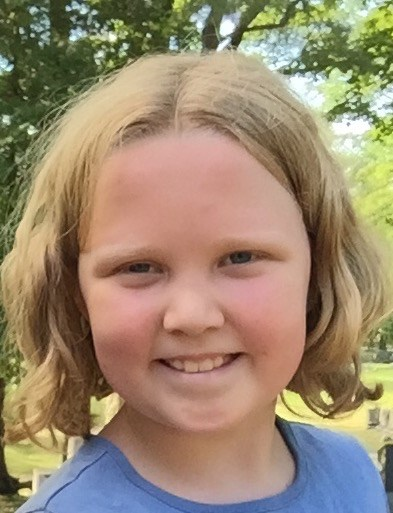 Margo's Fundraising Page