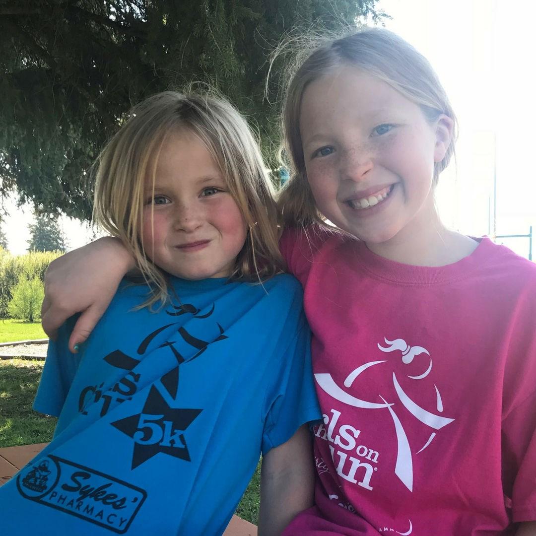 Hayden & Lucy TOO SCHOOL FOR COOL Fundraiser