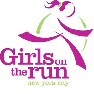 Kukana's doing it again... running for the PS 83M Girls on the Run Team
