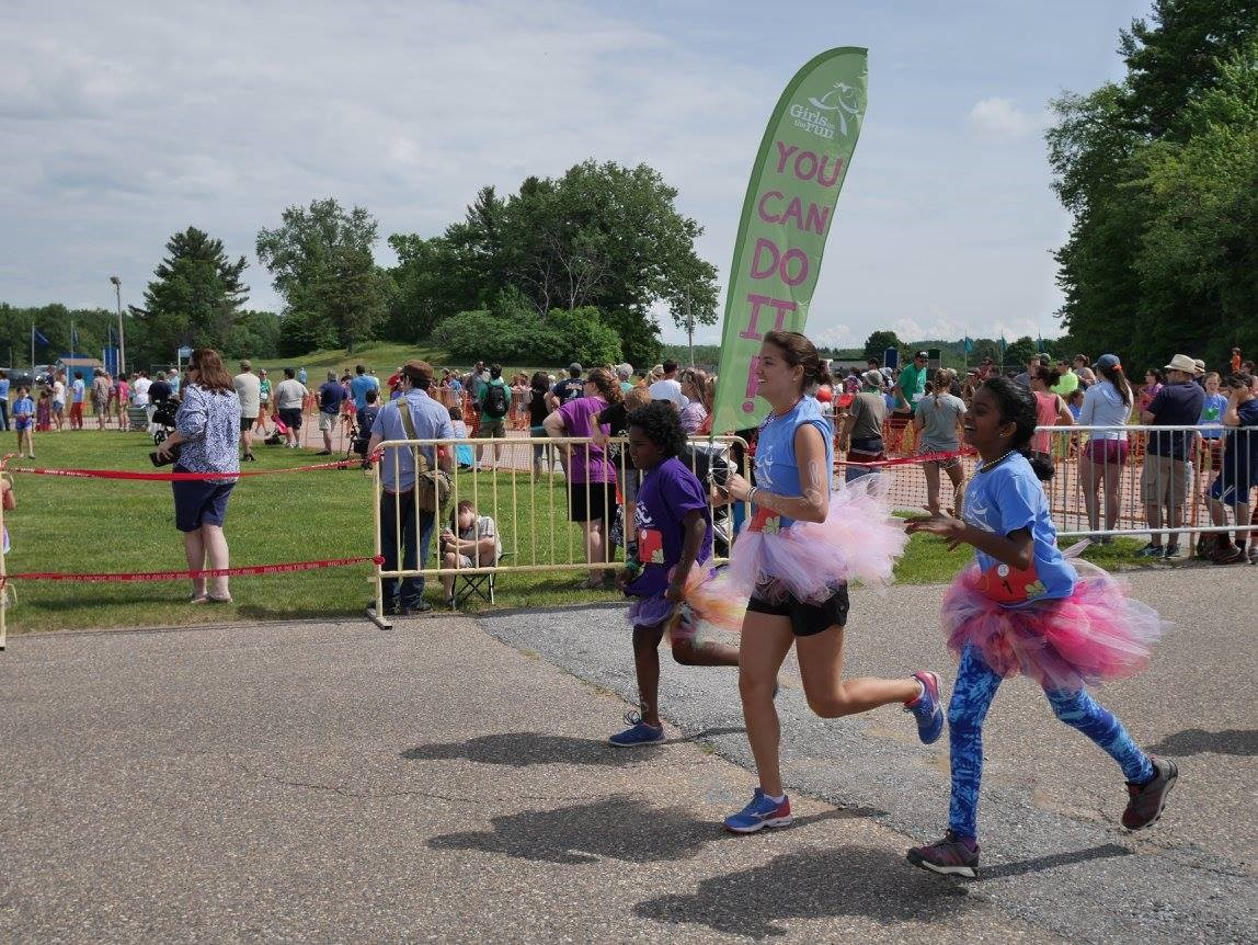 Erin's VT 10 Miler SoleMates Page