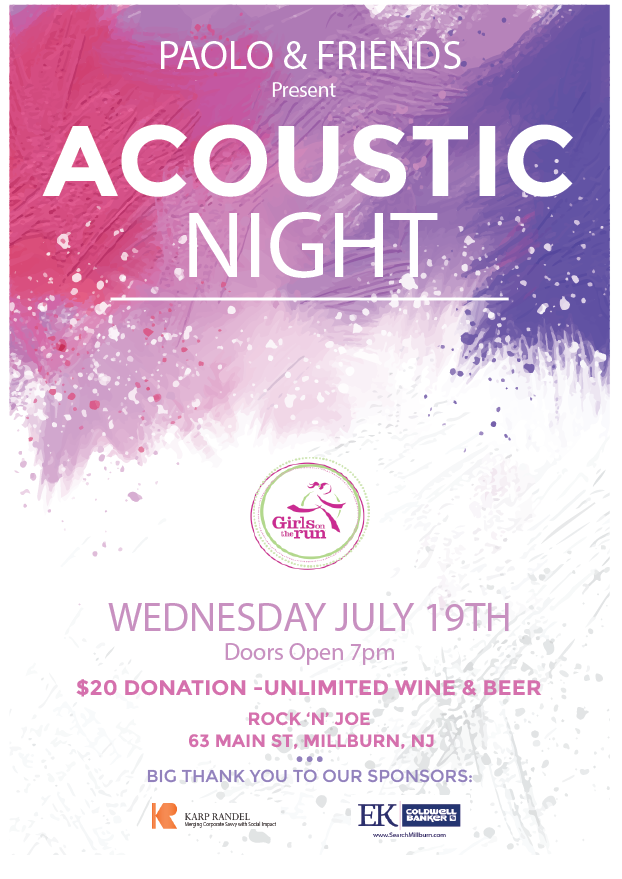 Acoustic Night 2017