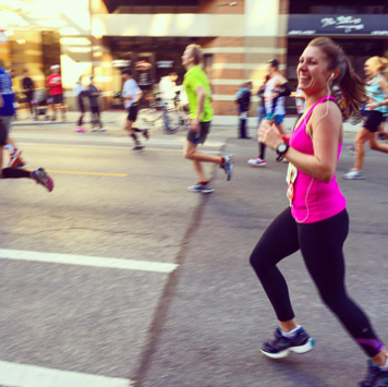 Support Alli Driscoll Running the 2018 NYC Marathon!