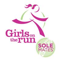 Girls on the Run SoleMates Fundraiser 2018-19 Allison Major