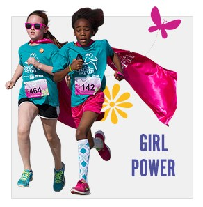 Girls on the Run Fairfield County Fall 2016 Run Raiser