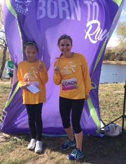 Monica's Birthday Fundraiser for Girls on the Run Heart of Kansas
