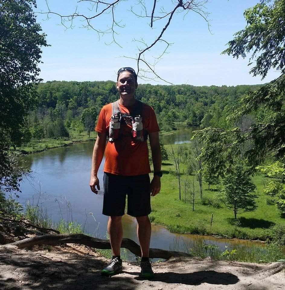 Yankee Springs Quad Marathon - 104.8 Miles