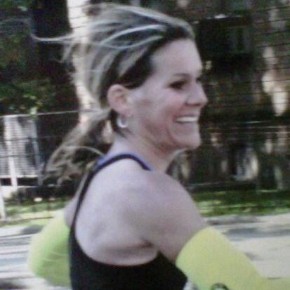 Run Boston 2015 for Girls on the Run NNJ