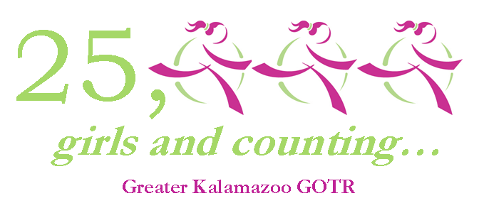 25,000 Girls in Greater Kalamazoo