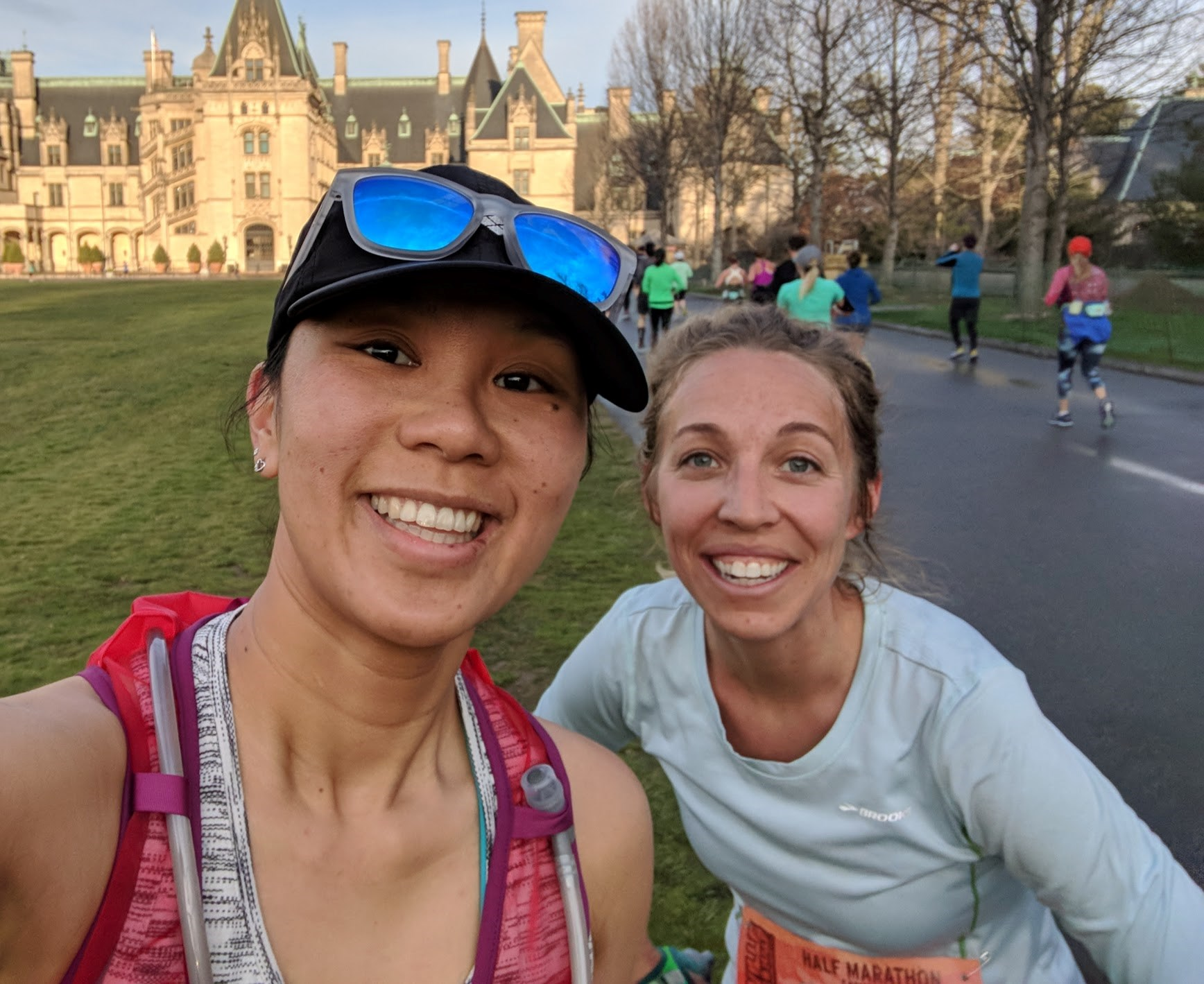 Running for Strong Women