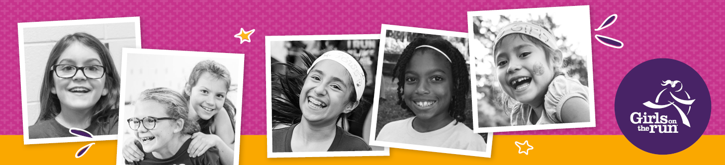 Fundraise for Girls on the Run International